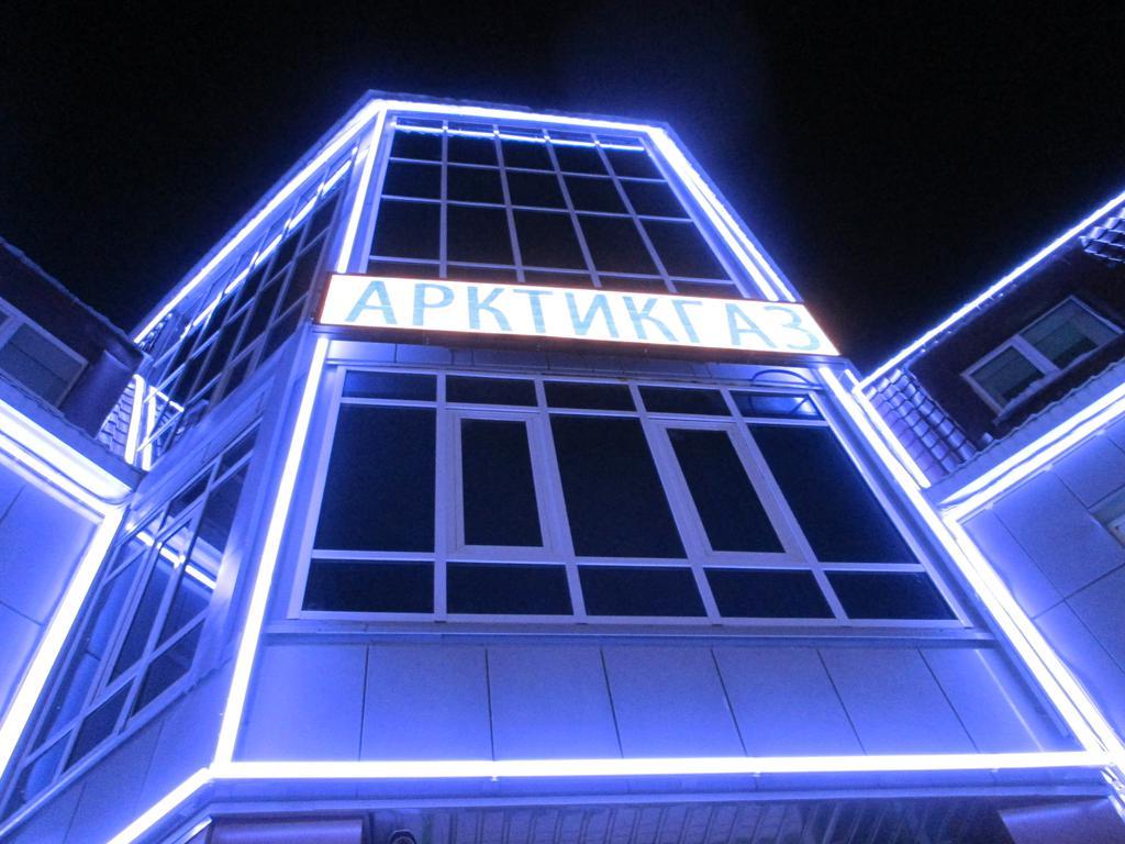 Наружная реклама в Калининграде